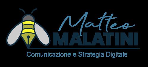 Matteo Malatini Logo