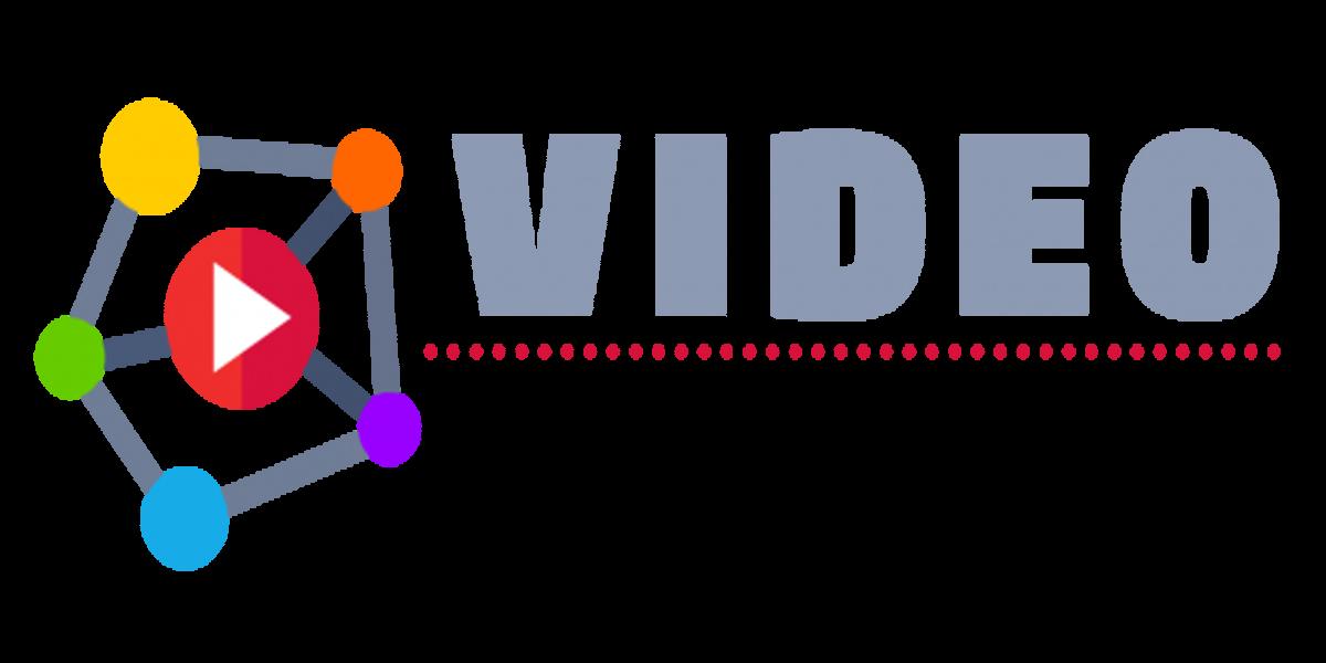 logo video infografica. servizio di video marketing di matteo malatini