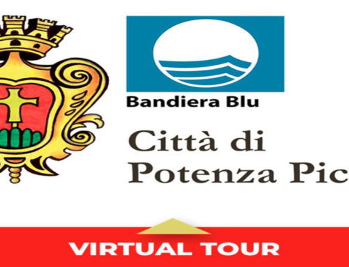 Realtà Virtuale: Scopri Potenza Picena con il Tour in Virtual Reality