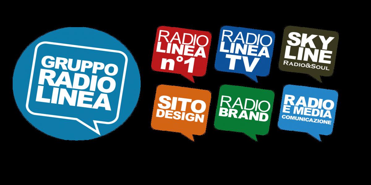 logo gruppo radio linea