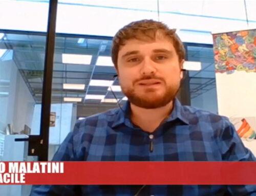 Dillo Facile su Radio Linea: ecco perché ti serve Google My Business [VIDEO]