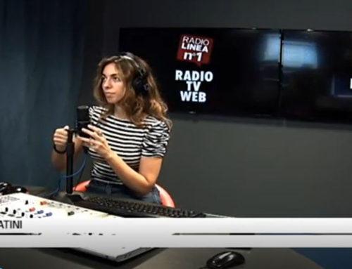 Dillo Facile su Radio Linea: Vendere sul Web con YouTube [VIDEO]